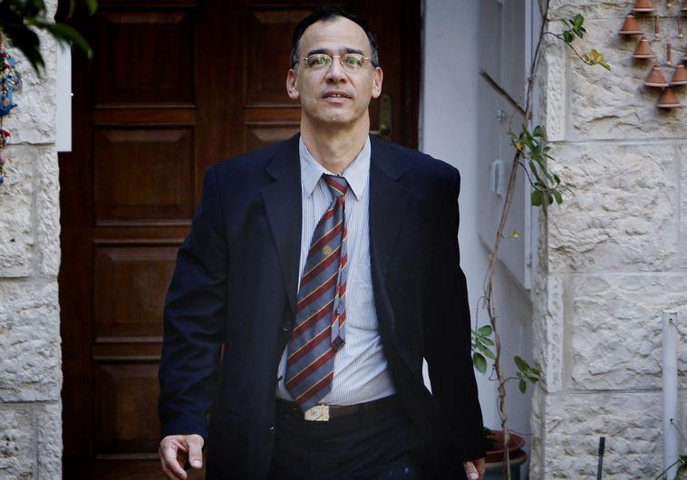 פרקליט המדינה שי ניצן. צילום: רויטרס