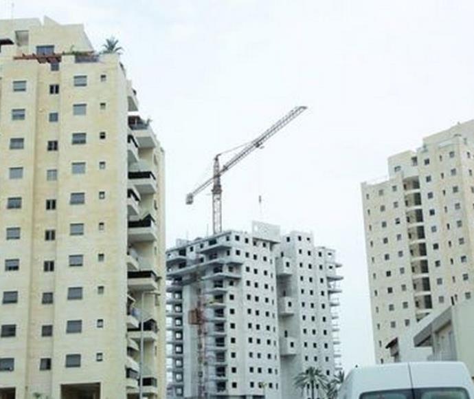 בניית דירות, בנייה, דיור