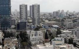 בניינים בתל אביב
