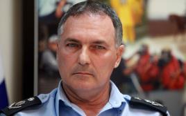"""רנ""""צ יוחנן דנינו מפכ""""ל משטרת ישראל"""