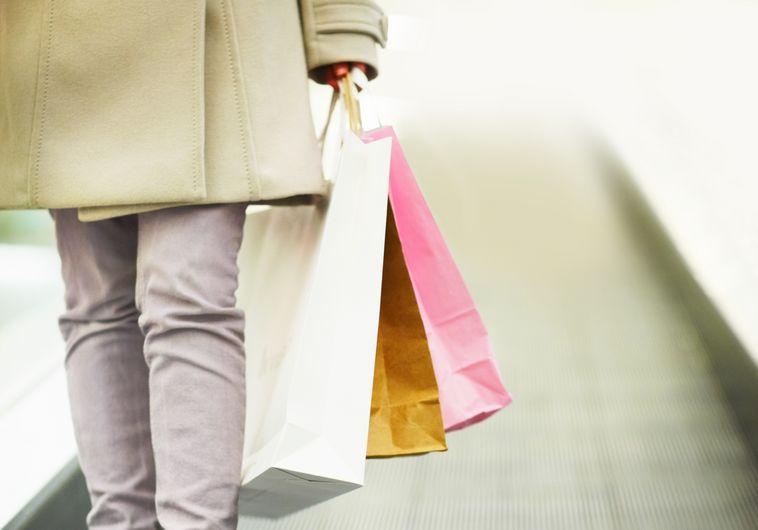 העתיד בשקיות רב פעמיות? צילום: ingimage ASAP