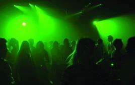 מסיבה במועדון