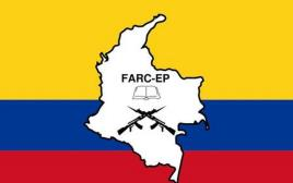 FARC, כוחות המהפכה המזוינים של קולומביה