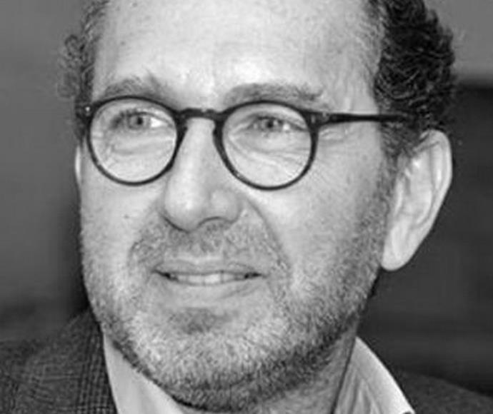 המיליונר הצרפתי ישראלי תיירי ליין שהתאבד במגדלי יו בתל אביב