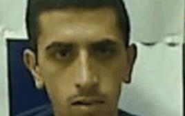 חמזה מגאמסה, הישראלי שהצטרף לדאעש