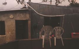 ביתה של משפחת סואעד