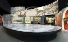 המוזיאון ליהדות פולין
