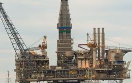 אסדת קידוח נפט