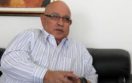 ראש המוסד לשעבר מאיר דגן