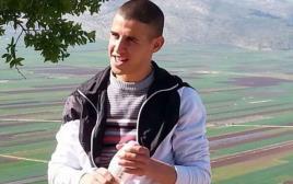 ח'יר חמדאן, ההרוג בכפר כנא