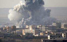 קובאני סוריה