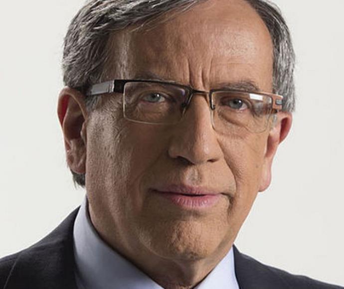 """ישראל זינגר, ראש עיריית ר""""ג"""