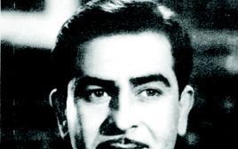 השחקן ההודי ראג' קאפור