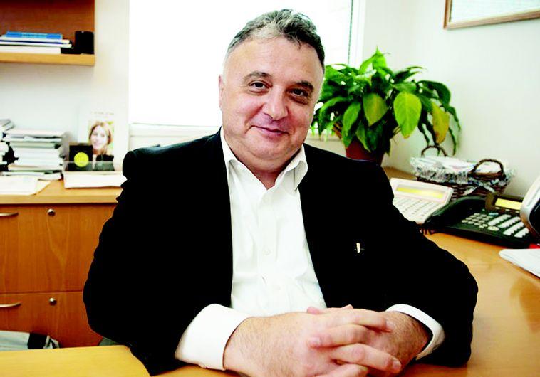 ג'רמי יששכרוף, שגריר ישראל בגרמניה (צילום: עומר מירון, וואלה חדשות)