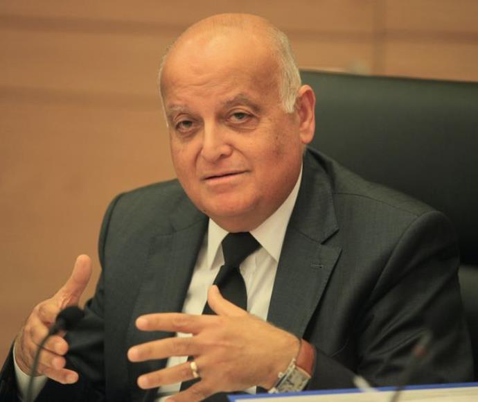 השופט סאלים ג'ובראן