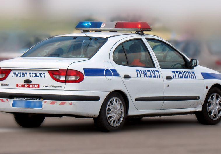 ניידת משטרה צבאית, אילוסטרציה. צילום: ויקיפדיה