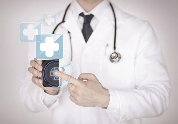 בריאות וטכנולוגיה