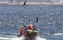 חג המולד בצ'ילה
