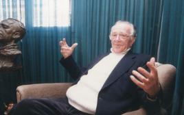 יעקב אורלנד, משורר ואח של סבא רבא של נטע