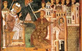 סילבסטר וקונסטנטינוס