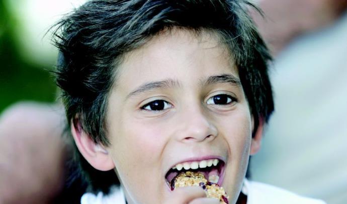 תזונה של ילדים