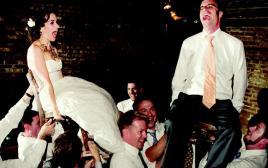חתונה: צילום אילוסטרציה