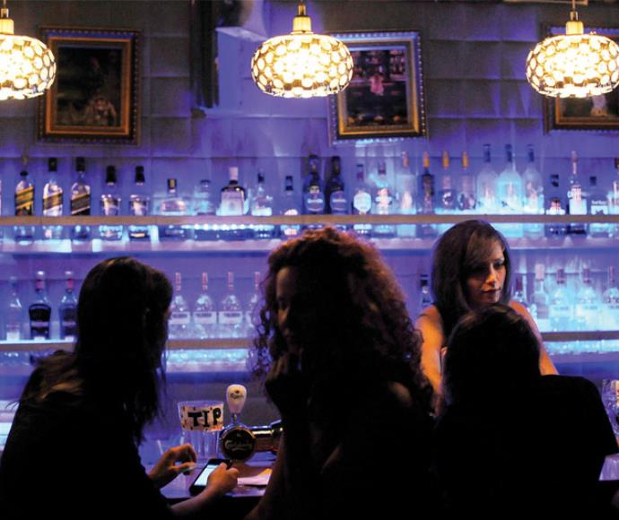 מועדון לילה