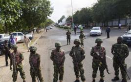 צבא ניגריה