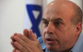 """יו""""ר הסוכנות היהודית נתן שרנסקי"""