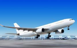 מטוס ממריא