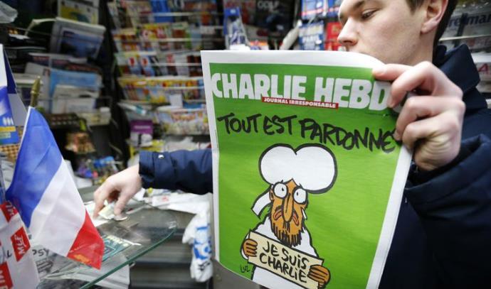 שארלי הבדו נמכר בפריז