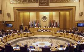 ישיבת שרי החוץ של הליגה הערבית