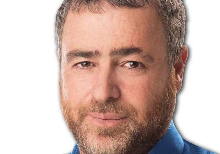 שמעון ריקלין (צילום: יח''צ)