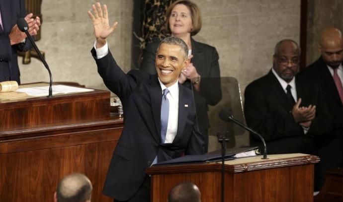 אובמה נאום מצב האומה