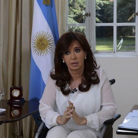 כריסטינה פרננדז דה קירשנר. צילום: רויטרס