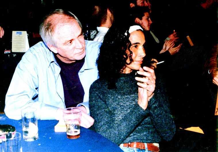 אריק איינשטיין עם סימה אליהו, ארכיון