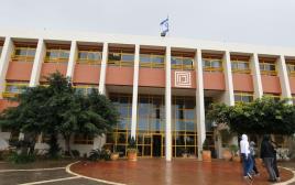 בית ספר תיכון בבית שמש