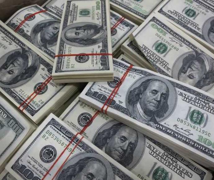 שטרות של דולר