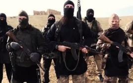 """מתוך הסרטון """"לפוצץ את צרפת 2"""" של דאעש"""