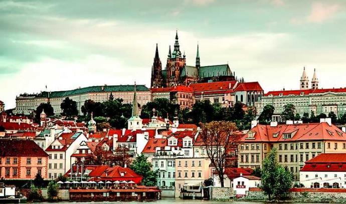 פילזן, צ'כיה