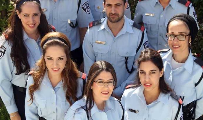 החוקרות החרדיות הראשונות במשטרה