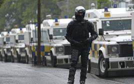 אלימות בצפון אירלנד