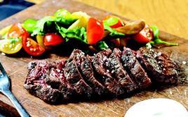 נתח בשר קצבים, מטבח לילה