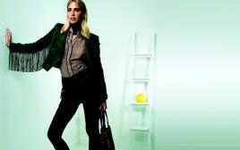 אופנה: מיטל שרעבי