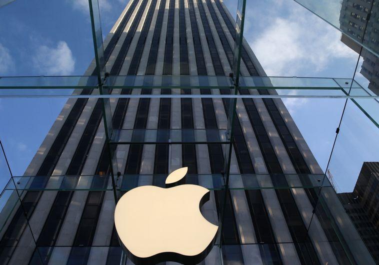 חנות של אפל במהנטן, ניו יורק