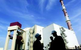 המתקן הגרעיני בבושהאר