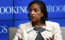 סוזן רייס, היועצת לביטחון לאומי של אובמה