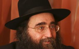 הרב ישעיהו פינטו