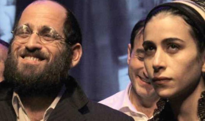 """עצרת """"ישראל רוצה שינוי"""" בכיכר רבין"""