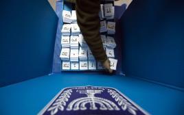 קלפי צבאית, בחירות 2015